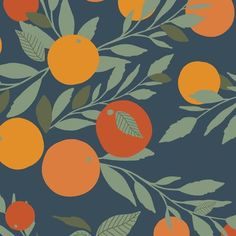 Shop our selection of modern fabric by the yard, indie sewing patterns, thread, and wallpaper. Toddler Pillowcase, Nursing Pillow Cover, Boppy Cover, Orange Fruit, Crib Sheets, Changing Pad, Cribs, Retro, Abstract
