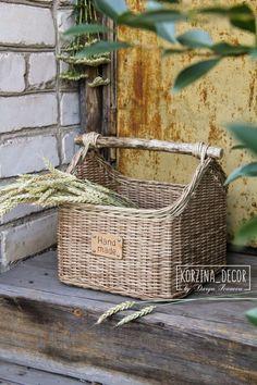 Sisal, Newspaper Basket, Newspaper Crafts, Willow Weaving, Basket Weaving, Home Crafts, Diy And Crafts, Paper Weaving, Sewing Baskets