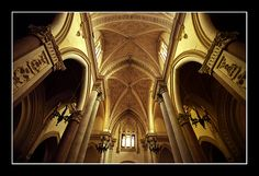Erice: Il Duomo - by László Baranyai, via 500px