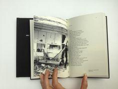 progetto: Solitudini e Abbandoni - poesie di Alda Merini e fotografie di Marika Santarossa | progetto grafico: Marika Santarossa | fotografie: Marika Santarossa | specifiche tecniche: f.to ...