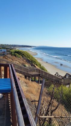 San Elijo State Beach Campground Del Mar Ca Great Place On The