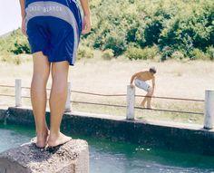 Ángel de la Rubia – KS – 30y3 – Spanish Photography Now Swimming, Space, Swim