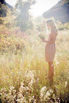 Book, Sunlight, Grass