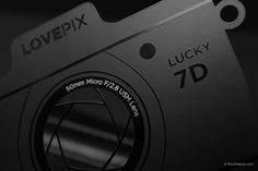 Unique custom black metal luxury photography business card design - Lovepix | RockDesign Luxury Business Card Printing