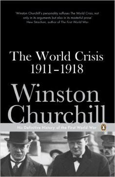 £8 The World Crisis 1911-1918 (Penguin Classics):