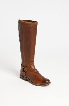Frye 'Phillip' Harness Tall Boot available at #Nordstrom