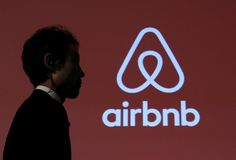Airbnb Host Gets Fined for Discrimination After Canceling Asian-American Womans Stay  A man walks past a logo of Airbnb after a news conference in Tokyo Japan. A California-based Airbnb host who canceled a guest's reservation because of the guest's race has to pay a $5000 fine and take a college-level Asian American Studies course. Yuya Shino / Reuters  Skift Take: We're all for creative agreements like this. But we have to ask: What grade will Baker have to get in that class? It better be…