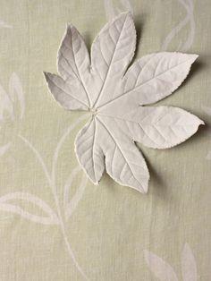 Large Leaf