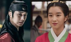 What have your like couples Rin & So Ruyn? #2drama #kdrama #TheNightWatchman