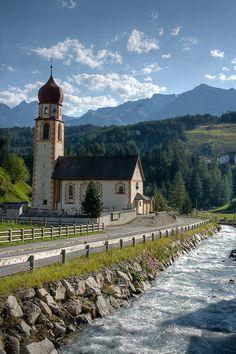 Niederthai - austria