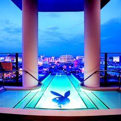 World's Quirkiest Hotels: The Palms; Las Vegas, NV