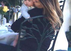 Blabber Kim Kardashian And Kanye West Post More Pics Of Daughter Norf West - Blabber