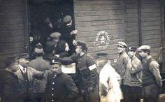 Het vreemdelingenbeleid van de gemeente Tilburg tijdens de Eerste Wereldoorlog.