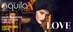 Aquila Style : Fashion, Shopping & Beauty for Modest WomenFashion, Shopping & Beauty for Modest Women | Aquila Style