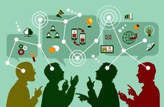 magazine illustration business communication - Google Search Aston University, Magazine Illustration, Communication, Playing Cards, Google Search, Business, Ideas, Playing Card Games, Store