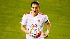 Olympic women's soccer qualifying: Canada vs. Guatemala