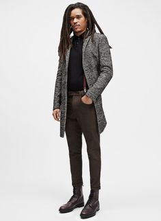 LOOKBOOK The Kooples