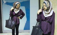 Wow, Ini Dia Gaya Hijab OOTD Para Hijabers yang Sedang Trend - http://www.rancahpost.co.id/20160554377/wow-ini-dia-gaya-hijab-ootd-para-hijabers-yang-sedang-trend/