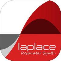 Laplace - Resonator Synthesizer por iceWorks, Inc.