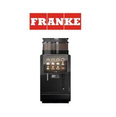 Franke A 800 FM Vollautomat Barista, Catering Display, Schaum, Restaurant, Popcorn Maker, Kitchen Interior, Kitchen Appliances, Home, Coffee Break