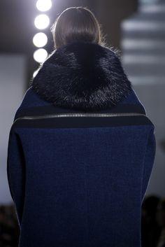 Детали из коллекции Balenciaga / Детали / ВТОРАЯ УЛИЦА