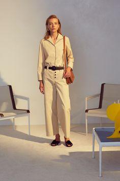 Trademark Spring 2016 Ready-to-Wear Collection Photos - Vogue