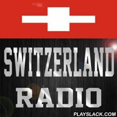 Switzerland Radio Stations  Android App - playslack.com , All stations working fine.For every complaint contact us.Channel list:1. Radio Swiss Jazz 2. Radio Swiss Pop 3. Radio Swiss Classic 106.9 FM4. Radio Smash 5. SRF 1 6. SRF 1 (Bern Freiburg Wallis) 7. SRF 2 Kultur 8. SRF 3 9. SRF Virus 10. SRF 4 News 11. Radio Suisse Classique 12. ENERGY Zürich 100.9 FM 13. RTS Couleur 3 14. RTS - La 1ère 15. RTS - Espace 2 16. RTS - Couleur 3 17. SwissGroove18. ENERGY Soundtrack19. ENERGY Lounge 20…