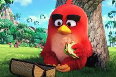 'Angry Birds Movie' Official Trailer