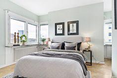 #styling #homestyling #bedroom #sovrum Ljus 3:a vid Rålambshovsparken | Move2