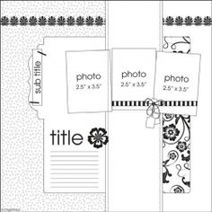 Basic Grey Wander Collection Pack Bo Bunny Flower Child Collection: iCandy Layered Chipboard Bazzill Blossoms: 1.5″ Primula Kisses Making Me...