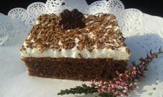 Tiramisu, Food And Drink, Ethnic Recipes, Sweet, Desserts, Cakes, Wall, Recipes, Candy