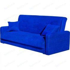 Диван Мадрид синий
