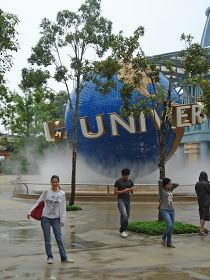 Biz :): Universal Studios Singapore Universal Studios Singapore, Fun, Travel, Viajes, Destinations, Traveling, Trips, Hilarious