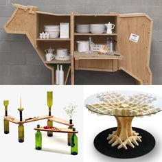1000 images about muebles creativos on pinterest pom