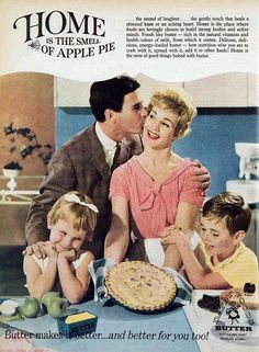 45 New Ideas Vintage Ads Life