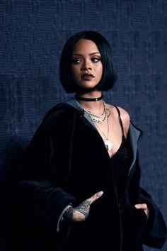 Rihanna: forever my girl crush