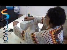 6 cosas que querrás saber si tienes una máquina de coser http://ini.es/1i9IkyK #CoserConMáquina, #DecorarConTela, #MaquinaDeCoser