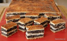 Food Cakes, Tiramisu, Cooking Tips, Cake Recipes, Muffins, Food And Drink, Cupcakes, Ethnic Recipes, Heaven