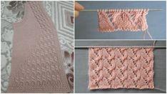 Ajurlu Burgular Örgü Bayan Yelek Modeli Baby Knitting, Party Dress, Crochet, Online Tests, Making Tools, Crochet Sachet, Crochet Cardigan, Crochet Coat, Made By Hands
