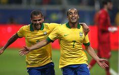globoesporte - FOTOS: Brasil vence a França e acaba com jejum de 21 anos contra os rivais - fotos em copa das confederações