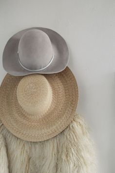 waiting for saturday : dani griffiths clyde hats home decor.jpg
