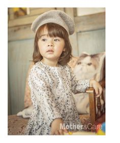 Mother&Care Fashion Kids : Warm Dreaming  Cr. motherandcare.in.th
