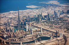 Dubai | ontheroofs