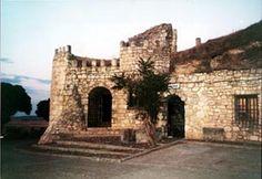 Castillo de la Mota - Palencia