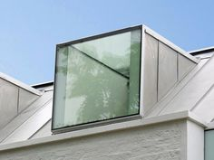 Rooflights Album on Archilovers | The professional network for Architects and Designers