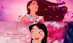 Quotes from princesses