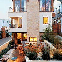 Six Steps to Exotic Beauty   Think outside the house.   CoastalLiving.com