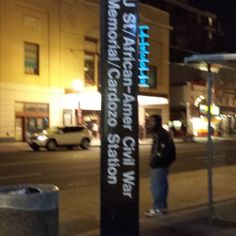 U Street/African-Amer Civil War Memorial/Cardozo Metro Station - Train Stations - U Street Corridor - Washington, DC - Reviews - Photos - Yelp
