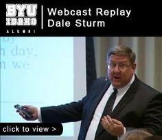 BYU-Idaho Professor of Religion Dale Sturm covers some scripture study basics to enrich your study experience.