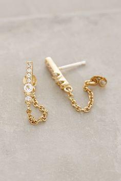 Elizabeth and James Kiki Stud Earrings - anthropologie.com #anthrofave